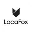 locafox - logo